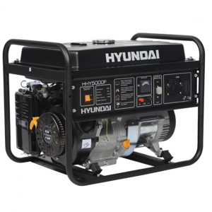 Generadores Home