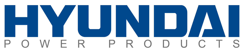 Logo Hyundai Power Products