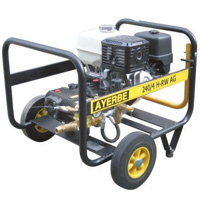 AY-240/4 H Hidrolimpiadora Ayerbe Motor Honda Gasolina
