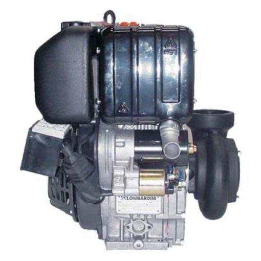 AY-440 MP Motobomba Ayerbe Motor Lombardini Diésel