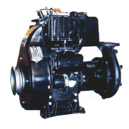 AY-820 AP Motobomba Ayerbe Motor Lombardini Diésel