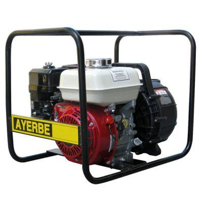 AY-H 50 INOX Motobomba Ayerbe Motor Honda Gasolina