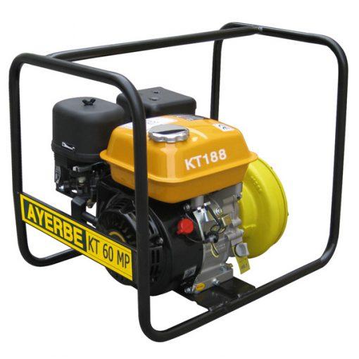 AY-KT 60 MP Motobomba Ayerbe Motor Kiotsu Gasolina
