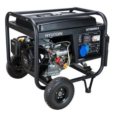 Generadores Gasolina PRO