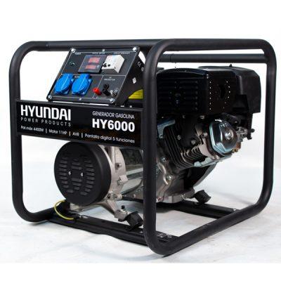 HY6000
