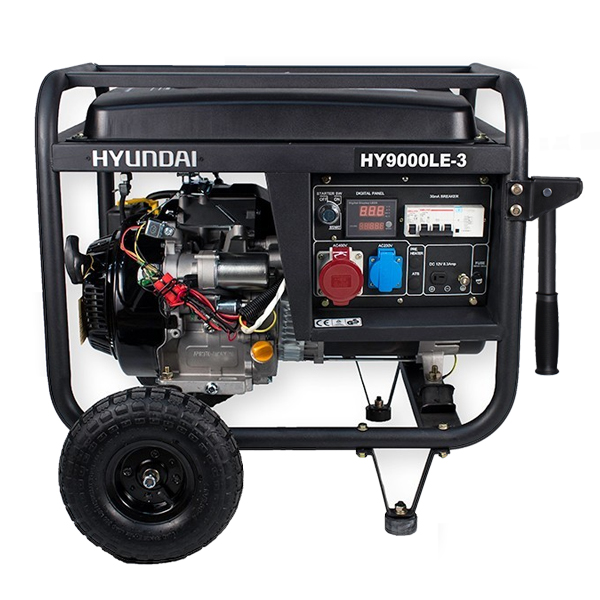 HY9000LEK-3