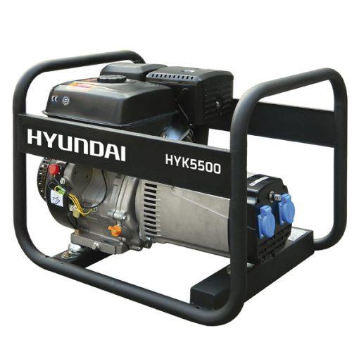 HYK5500