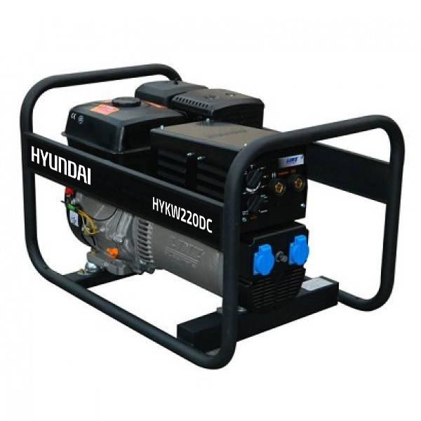 HYKW220DC