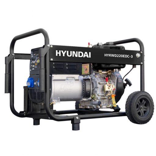 HYKWD220EDC-3