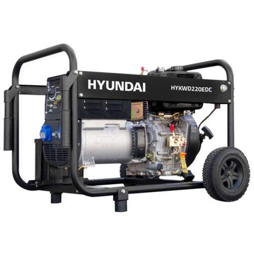 HYKWD220EDC
