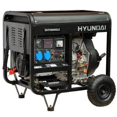 Generadores Diesel PRO