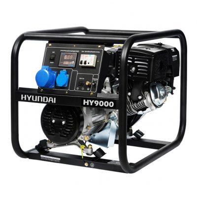 Generadores Standard