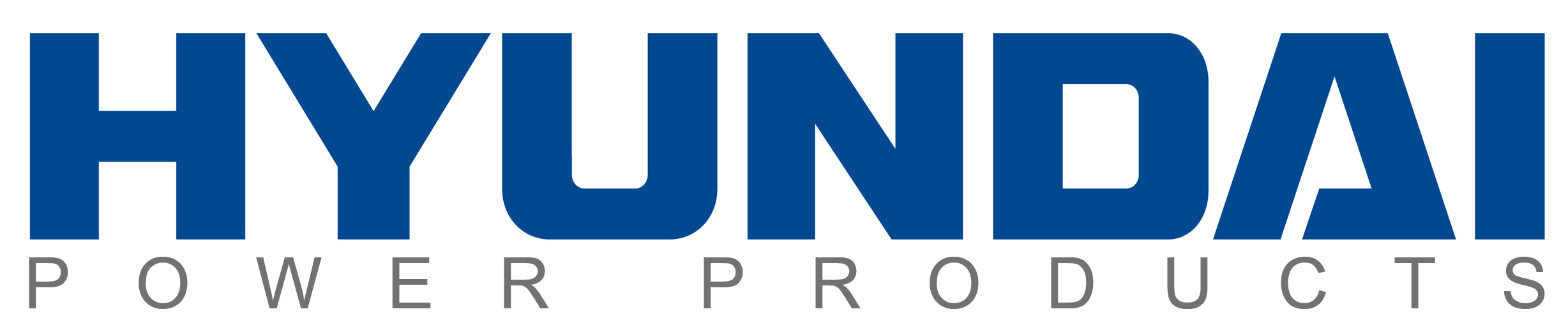 Logo Hyundai Power Products